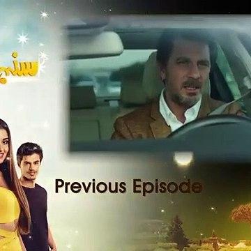 Sunehri Titliyan Episode 221 Turkish Drama Hande Ercel TKD Dramas Central