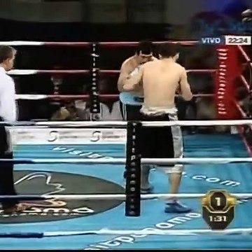 Marcelo Esteban Coceres vs Adan Martinez (25-10-2013) Full Fight
