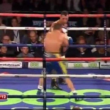 Samir Mouneimne vs Josh Warrington (02-11-2013) Full Fight