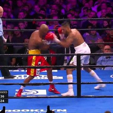 Jamal James vs Janer Gonzalez (23-02-2019) Full Fight