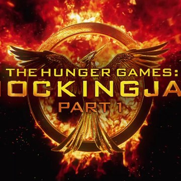 THE HUNGER GAMES - Mockingjay Part 1 (2014) Trailer VO - HD