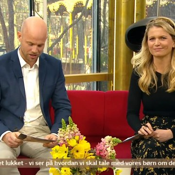 COVID-19; Hospital aflyser alle ikke akutte operationer | Go morgen Danmark | TV2 Danmark