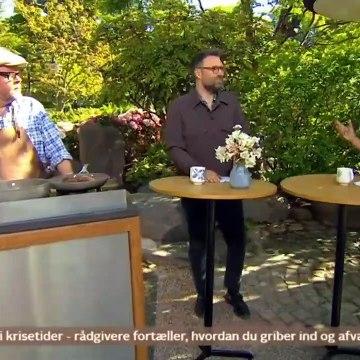 COVID-19; Vold i hjemmet er eskaleret under coronakrisen | Go morgen Danmark | TV2 Danmark