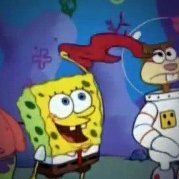 SpongeBob SquarePants Season 1 Episode 36 - Texas