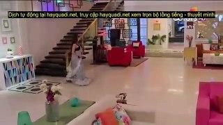 Tinh Nguoi Kiep Ran Phan 3 Tap 58 THVL1 Long Tieng tap 59 Ph