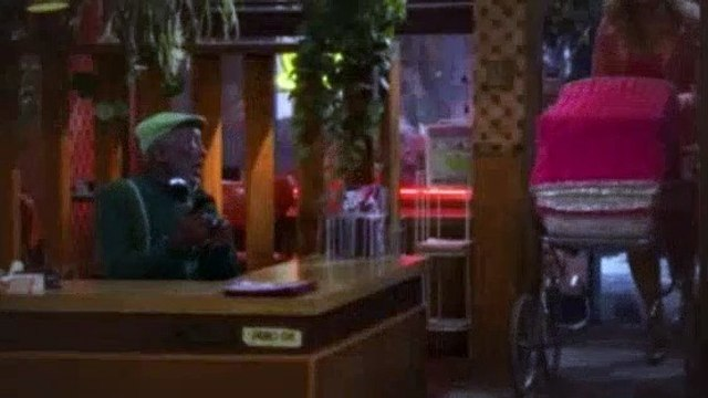 2 Broke Girls Season 6 Episode 11 And The Planes, Fingers And Automobiles
