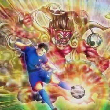 Captain Tsubasa - 2020 Tokyo Olympics Special Episode