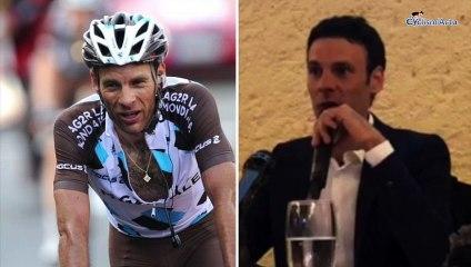 """ITW - Jean-Christophe Péraud : """"Le Tour 2014, une agréable surprise"""""""