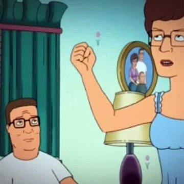 King Of The Hill Season 13 Episode 10 Master Of Puppets