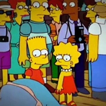 The Simpsons - Season 10 Episode 8 - Homer Simpson In Kidney Trouble