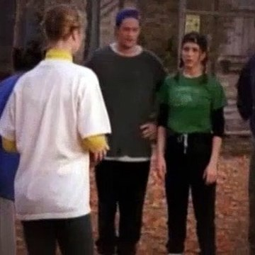 Friends Season 3 Episode 9 The One With The Football + Audio Commentary