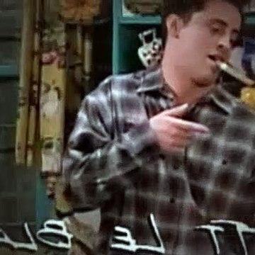 Friends Season 3 Episode 10 The One Where Rachel Quits