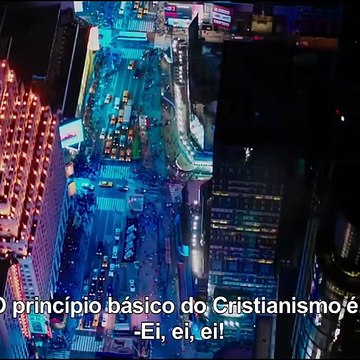 A Luz Divina - Trailer (HD)