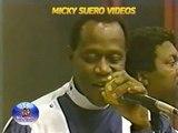 Johnny Ventura y sus Caballos - Esa Mujer -  - Micky Suero Videos