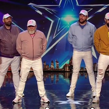 UNSEEN Auditions on Britain's Got Talent 2020 / Episode 5 / Got Talent Global