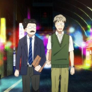 San-Gatsu no Lion - S02E11