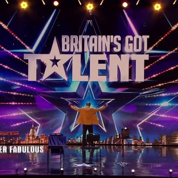 Judges Unsure What Magician is Doing!  Britain's Got Talent 2020 / Got Talent Global