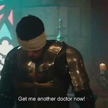 Dirilis Ertugrul Episode 25  (English) Season 4