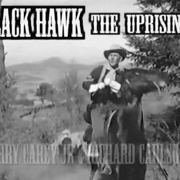 Blackhawk Uprising