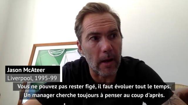 """Transferts - McAteer : """"Mbappé ne serait pas un bon choix pour Liverpool"""""""