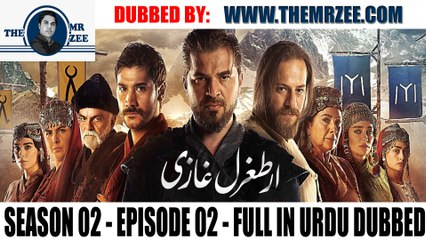 Dirilis Ertugrul Season 2 Episode 2 in Urdu Dubbed
