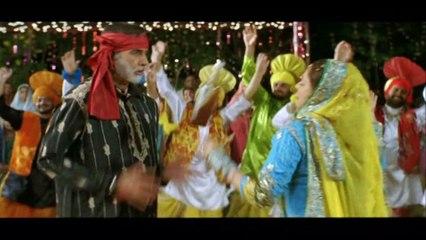 """Lodi"" — Performed by Lata Mangeshkar   Film ""Veer-Zaara"" (वीर-ज़ारा) — (2004) { Song }   by Shahrukh Khan, Rani Mukerji, Preity Zinta, Kirron Kher, Divya Dutta, Boman Irani And Anupam kher   WE THANK EXPORT IMPORT BANK OF INDIA   Hindi   Magic   Bollywoo"
