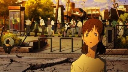 Japan Sinks: 2020 - Bande-annonce VOST