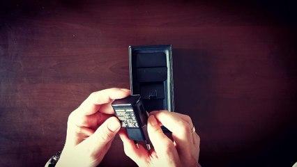 Samsung Galaxy Z Flip Unboxing & erster Eindruck   deutsch