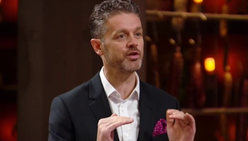 MasterChef Australia S12E35 Elimination Challenge Part1