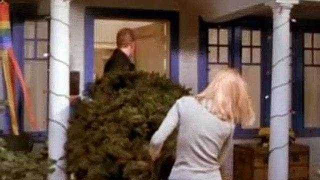 Beverly Hills 90210 Season 8 Episode 14 Santa Knows