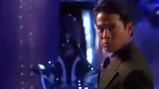 Earth Final Conflict S02E16 Volunteers