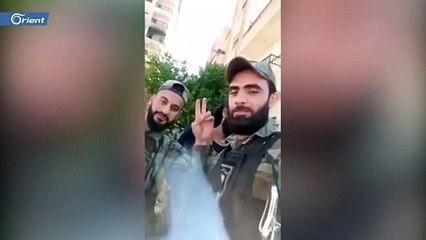 تهديدات صريحة بالقتل.. ميليشيا ماهر الأسد تتوعد أهالي درعا