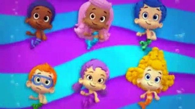 Bubble Guppies Season 3 Episode 15 Party At Sea