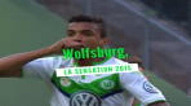 Rétro - Wolfsburg, la sensation 2015
