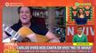 """EN EXCLUSIVA: Carlos Vives habló de su nuevo álbum """"Cumbiana"""" y cantó su tema """"No Te Vayas""""_"""