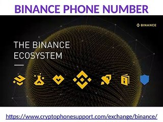 Unable to open the 1-877-846-2817 Binance account customer service
