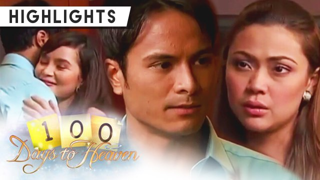 Sophia asks Bart if he loves Jessica | 100 Days To Heaven