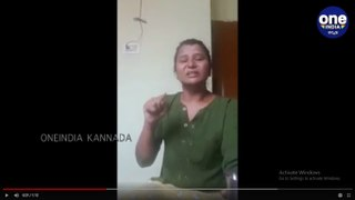 Actress Chandana ends her life live on social media