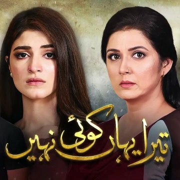 Tera Yahan Koi Nahin Episode 31 Promo HUM TV Drama