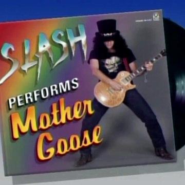 Kiddie Metal SNL : Guns N'Roses, Adam Sandler, Kiefer Sutherland, Sebastian Bach