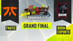 Dota2 - Fnatic vs. BOOM Esports - Game 4 - ESL One Birmingham 2020 - Grand Final - SEA