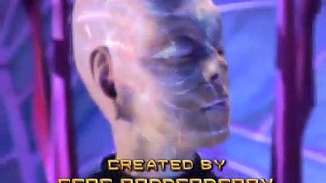 Earth Final Conflict S02E19 Defector