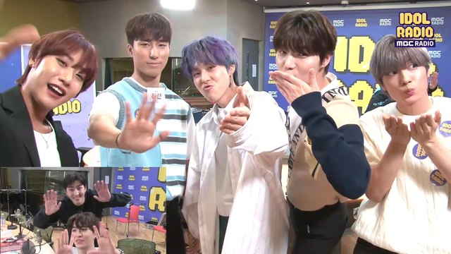 [IDOL RADIO] ONEWE 'Crazy Good' 20200601