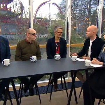 COVID-19; Corona Ekspertpanel ~ Del 1 | 6 Dele ~ Go morgen Danmark ~ TV2 Danmark