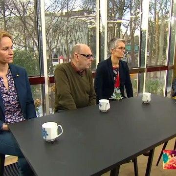 COVID-19; Corona Ekspertpanel ~ Del 5 | 6 Dele ~ Go morgen Danmark ~ TV2 Danmark