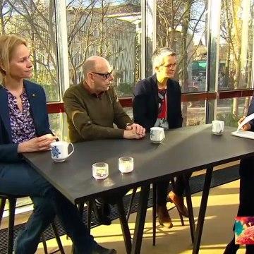 COVID-19; Corona Ekspertpanel ~ Del 6 | 6 Dele ~ Go morgen Danmark ~ TV2 Danmark