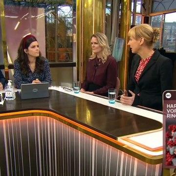 COVID-19; Arrangementer aflyses på stribe - hvordan påvirker det danskerne & Sundhedsstyrelsen | Go aften Live | TV2 Danmark
