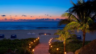 If You Got Married in Quarantine, You Could Win a Dream Honeymoon in Palm Beach