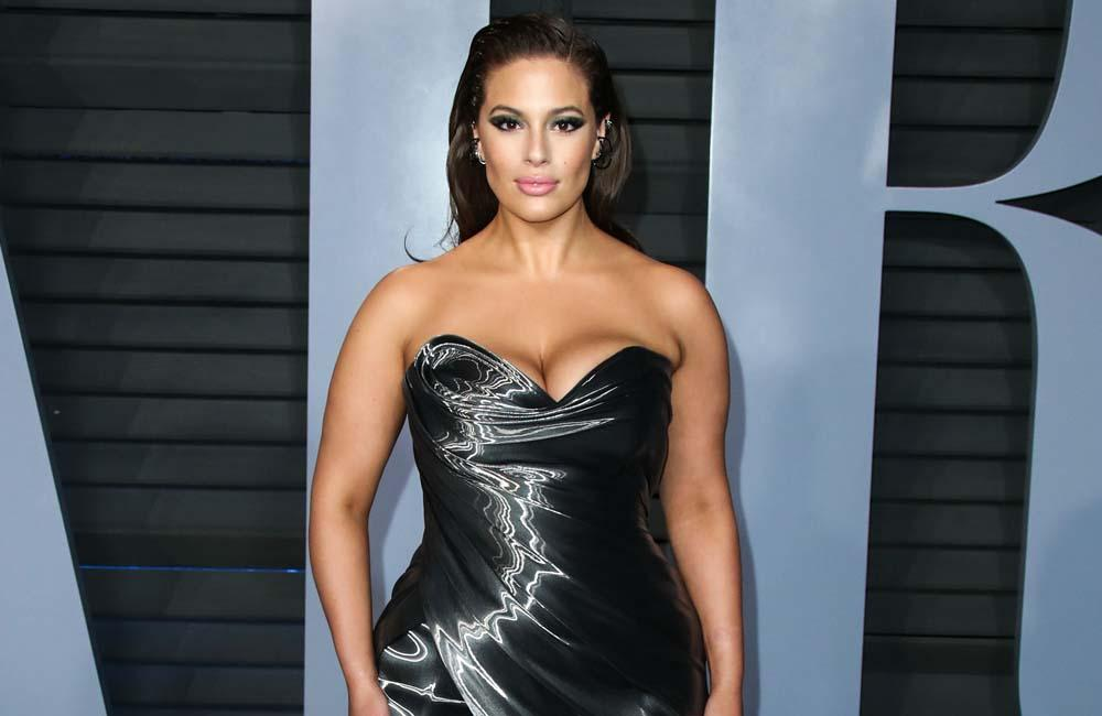 'I am strong and fearless': Ashley Graham on empowering motherhood. https://aourl.me/s/76518io
