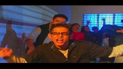 Sehangat Api - X Factor (Official Music Video)